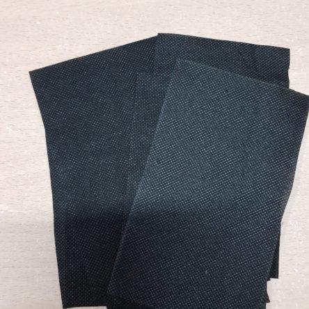 Filtro negro